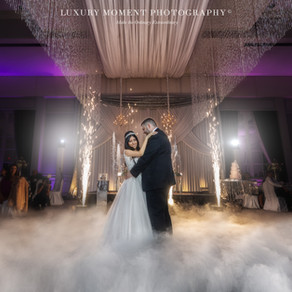 Luxury Moment Photography's Step-by-step Montreal Wedding Photography & Videography Experience Guide