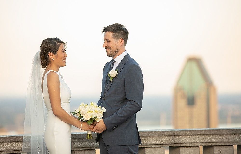 montreal mount royal wedding