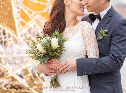 Common Wedding Day Mistakes & How to Avoid Them