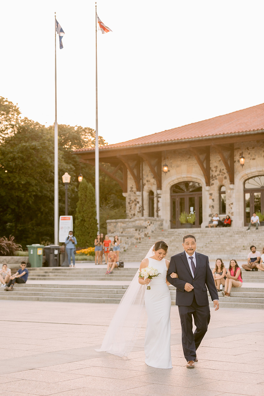 mount royal wedding