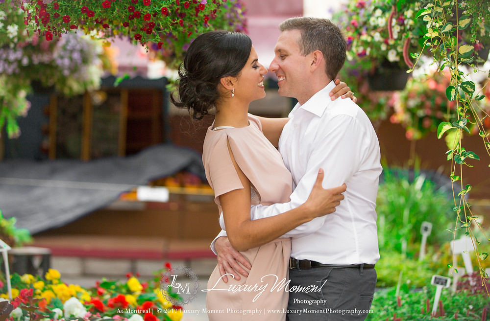 atwater engagement session