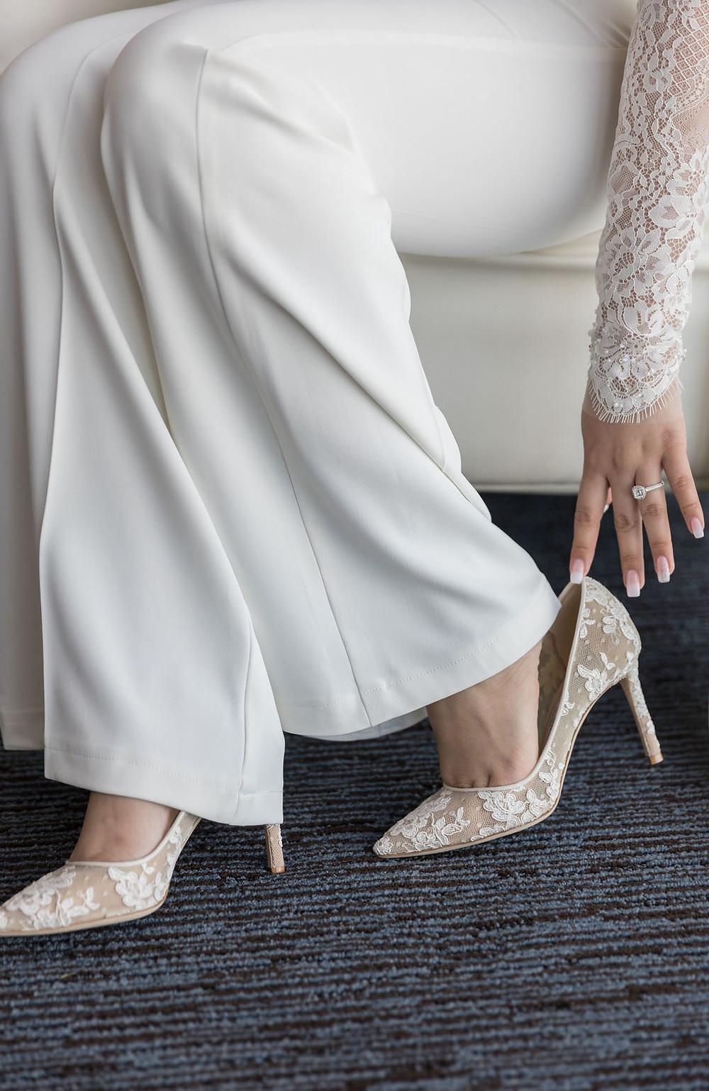 montreal elegant wedding