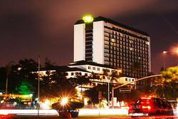 Blog- Manila Hotel