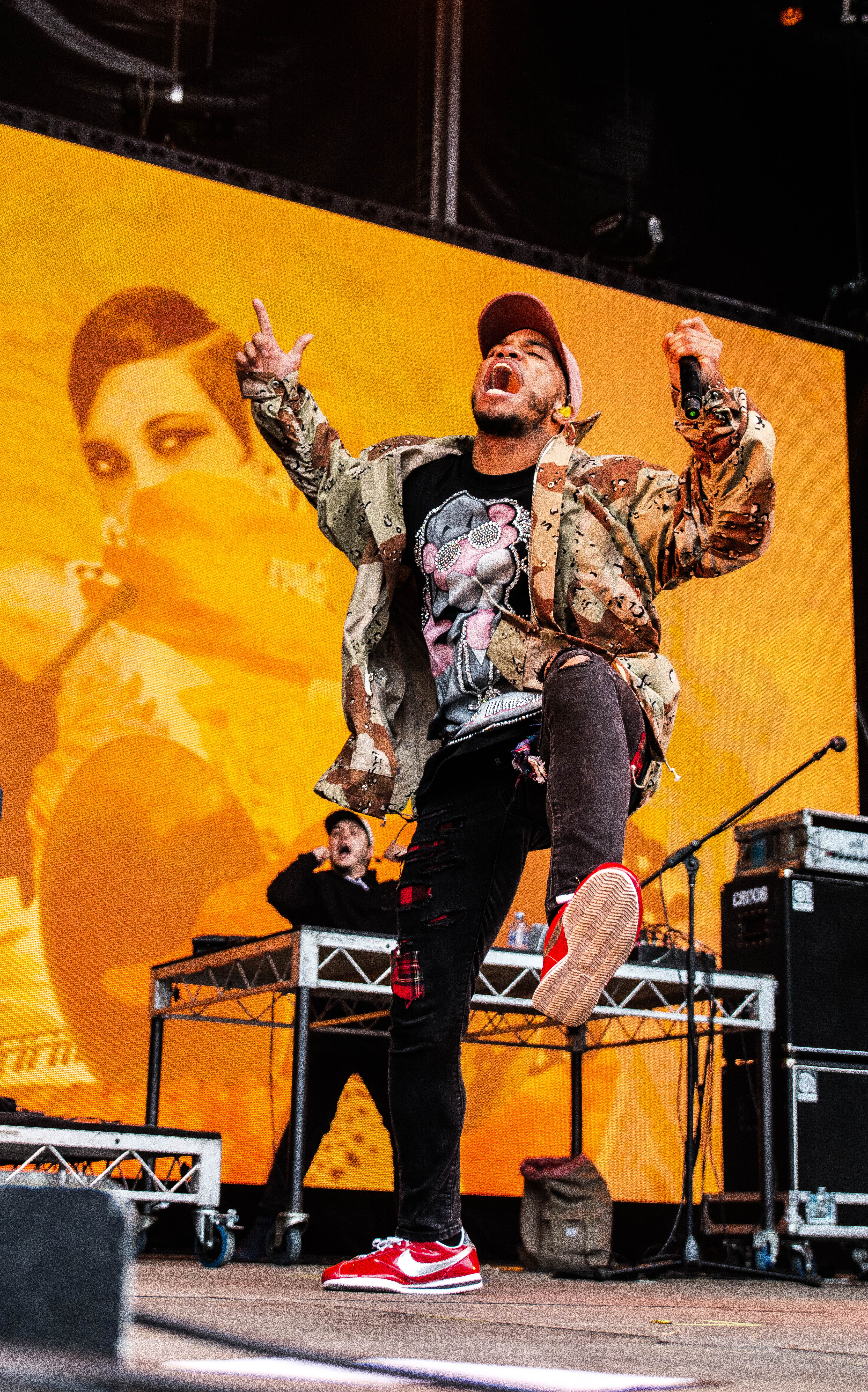 ANDERSON. PAAK | 2016