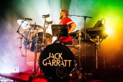JACK GARRATT | 2016