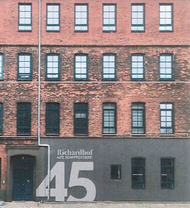 Richardhof | Richardstrasse 45