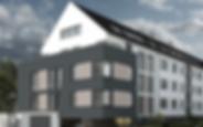 moderne wohneinheiten in Badenstedt
