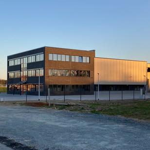 Industrie- & Gewerbebau