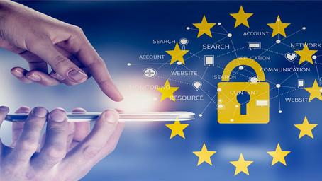Am 25.05.2018 tritt das neue Datenschutzgesetz nach EU-DSGVO in Kraft!