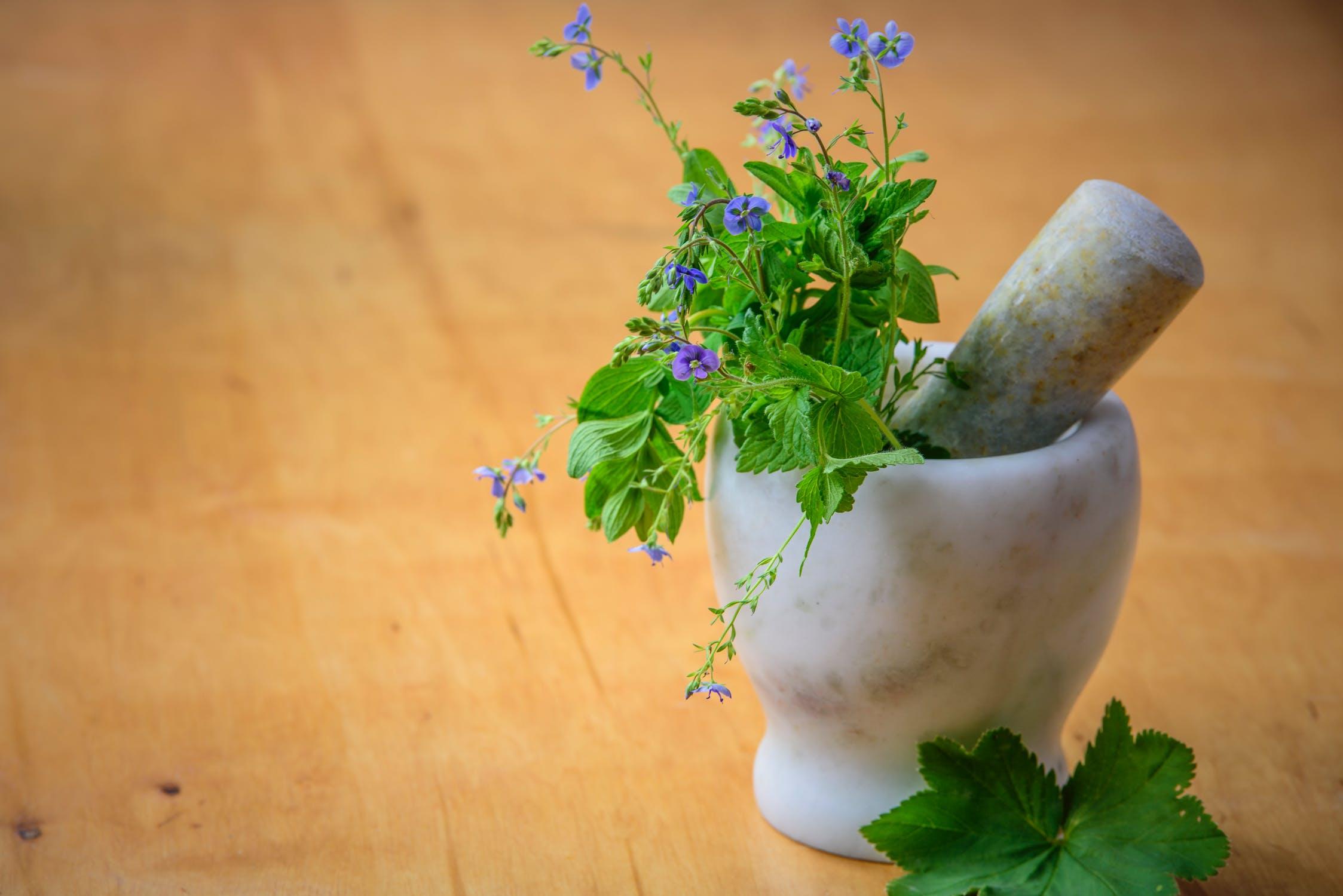 Healing Satchel