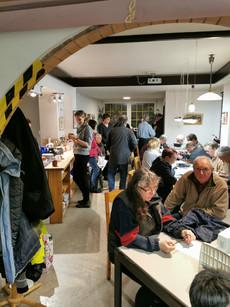 Reparatur-Café im Bürgertreff