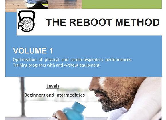The Reboot Method - Vol.1 - Beginner & Intermediary