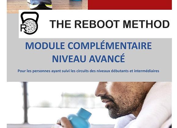 The Reboot Method - Complément avancé pour débutant et intermédiaire