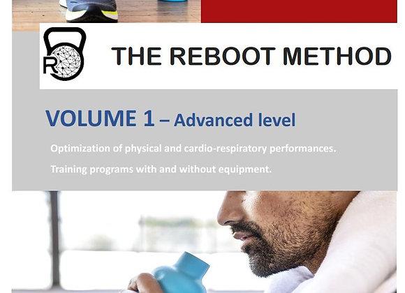 The Reboot Method - Vol.1 - Advanced level
