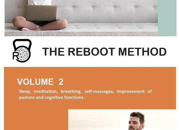 The Reboot Method - Vol.2 - All levels