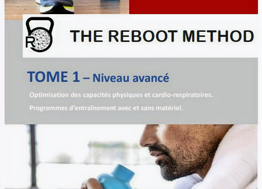 The Reboot Method - Tome 1 - Niveau avancé