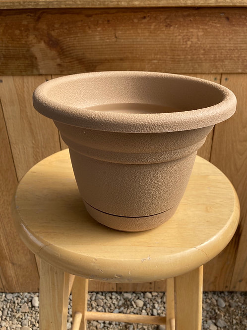 "7"" Tahoe Craftsman Planter"