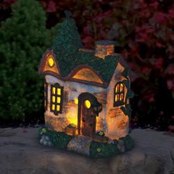 11-inch-solar-leaf-roof-cottage