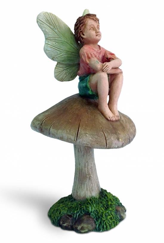 MG56-Pondering-Fairy
