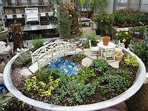 Hyde Park Utah Garden Center | Logan Utah Garden Center | Logan Utah Fairy Gardens | Garden Gateway | Hyde Park Utah Fairy Gardens