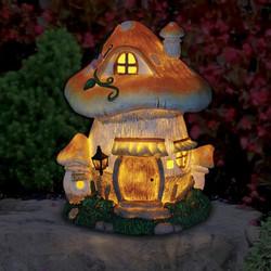 11-inch-solar-mushroom-house