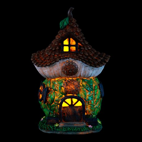 12-inch-solar-pinecone-cottage