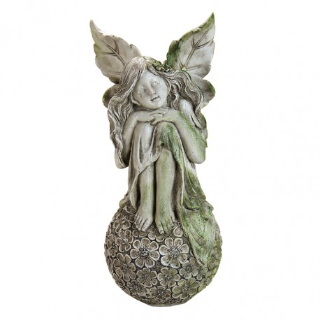 12-inch-fairy-sitting-on-flower-ball
