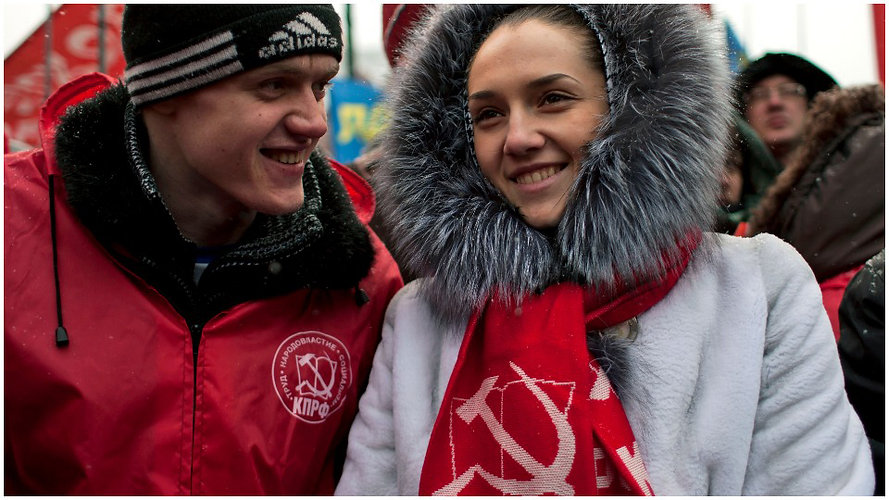 Russian Communist Youth_Peoples' World.j
