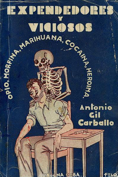 Antonio Gil Carballo_Expendedores y vici