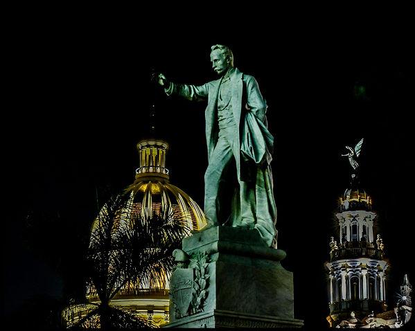 José_Martí_Parque_Central_La_Habana_