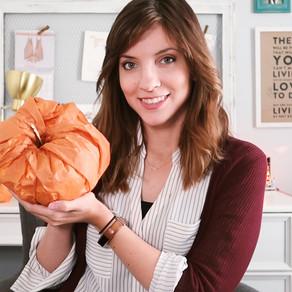 Need a Pumpkin but on a Budget?