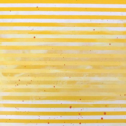 Study in Stripes No. 4