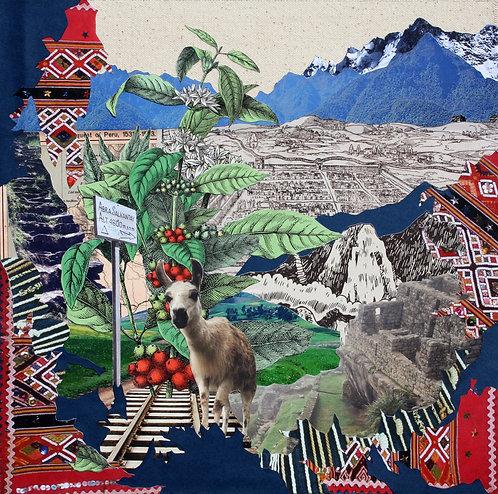 Peru | print