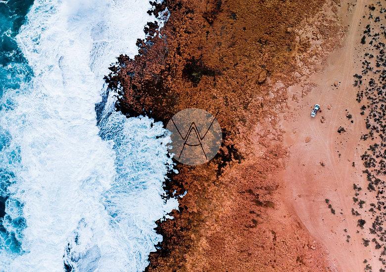 MACLEOD - Western Australia