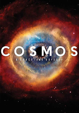 Cosmos : A Spacetime Oddysey