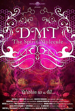 DMT : The Spirit Molecule