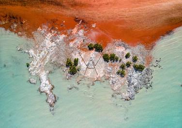 CRAB CREEK - Western Australia