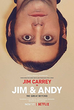 Jim & Andy : The Great Beyond