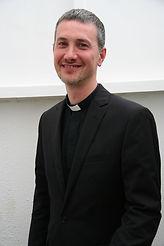 Fr Fabrizio Pesce