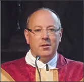 Fr Kevin Morris