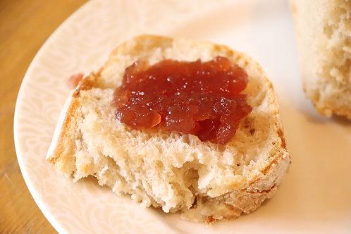 'Apple & Ginger' Homemade marmalade