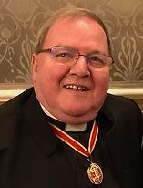 Fr Graham Morgan