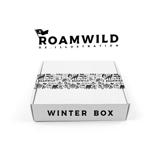 Winter box bundle