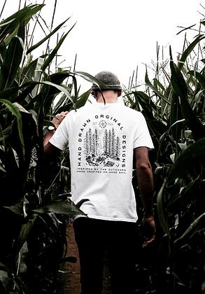 Amongst the Pines T-shirt