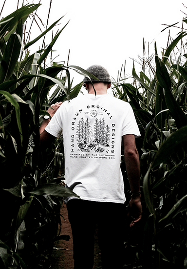 Amongst the Pines T-shirt