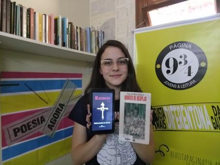 Literatura negra e periférica é tema da segunda edição do Papo Enem