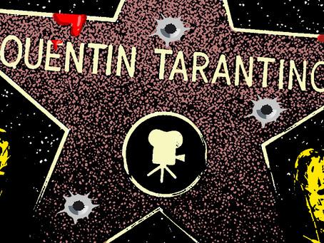 Era Uma Vez... no Mundo de Tarantino