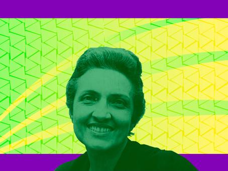 Elas na literatura: Cecília Meireles