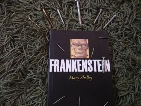 Pré Leitura: Frankenstein