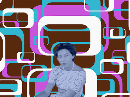 Elas na Literatura: Clarice Lispector